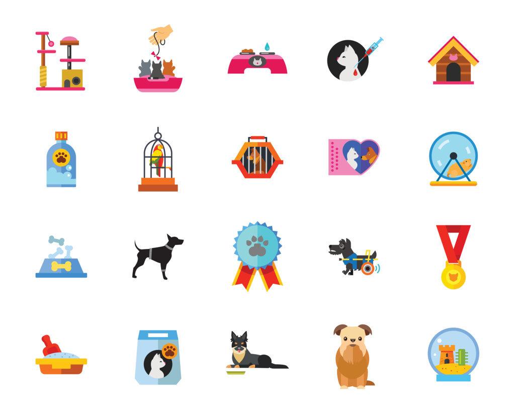 tendencias diseño web 2019 iconos kate mangostar