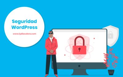 Seguridad WordPress: 11 formas sencillas de proteger tu web