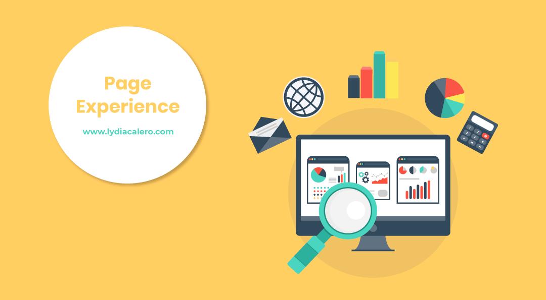 Page Experience: ¿está preparada tu web para el nuevo algoritmo de Google?