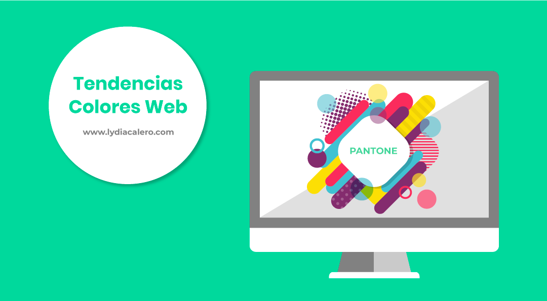 10 colores web que serán tendencia este otoño/invierno 2020/2021